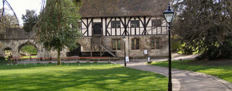 The Hospitium York, in the Heart of North Yorkshire